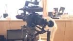 スマホ用縦撮り動画撮影メイキング「一度で二度美味しい撮影方法」篇