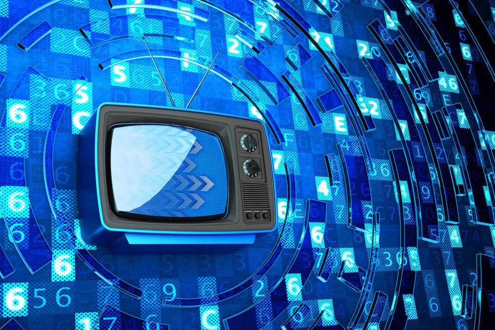 テレビとwebを連動させる