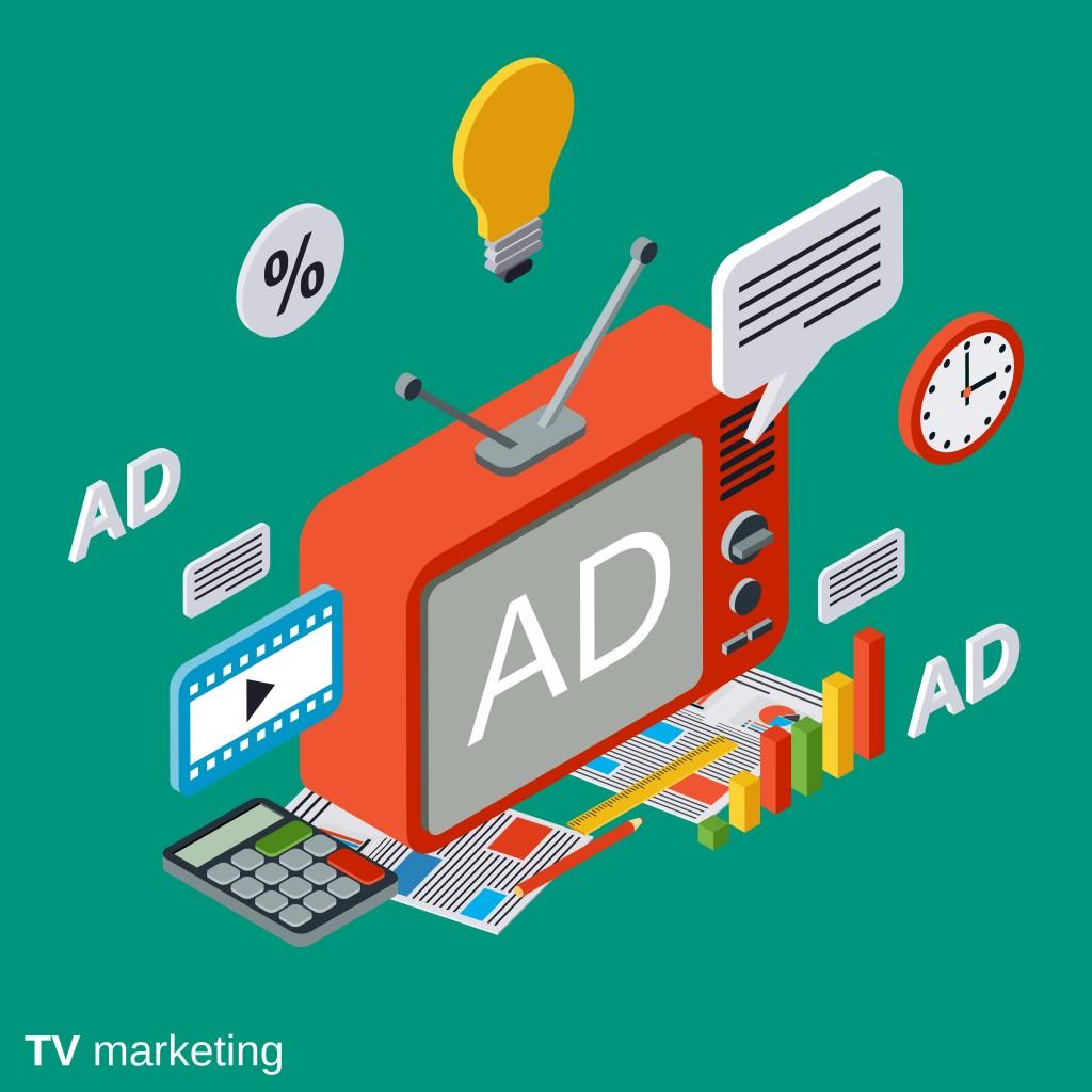 テレビCMの料金や広告費用はいくらかかるのか?