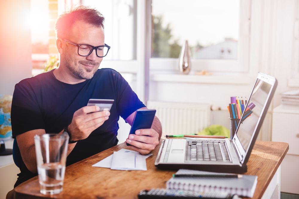 クレジットカード支払はこんなに便利