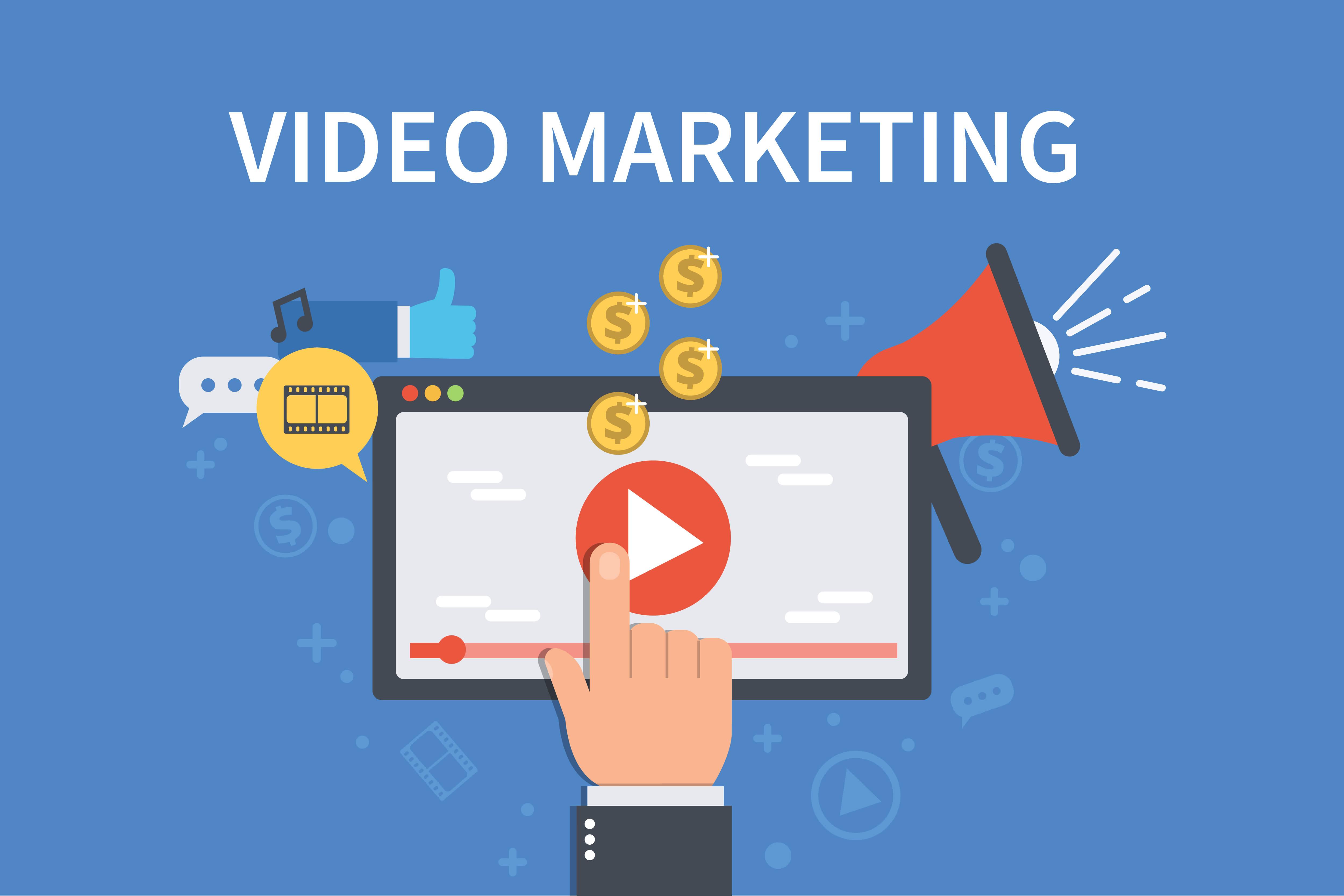 モバイル動画広告における主なフォーマットの種類