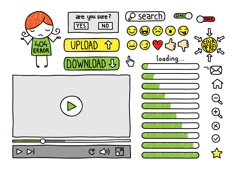 動画配信ビジネスから傾向を探る