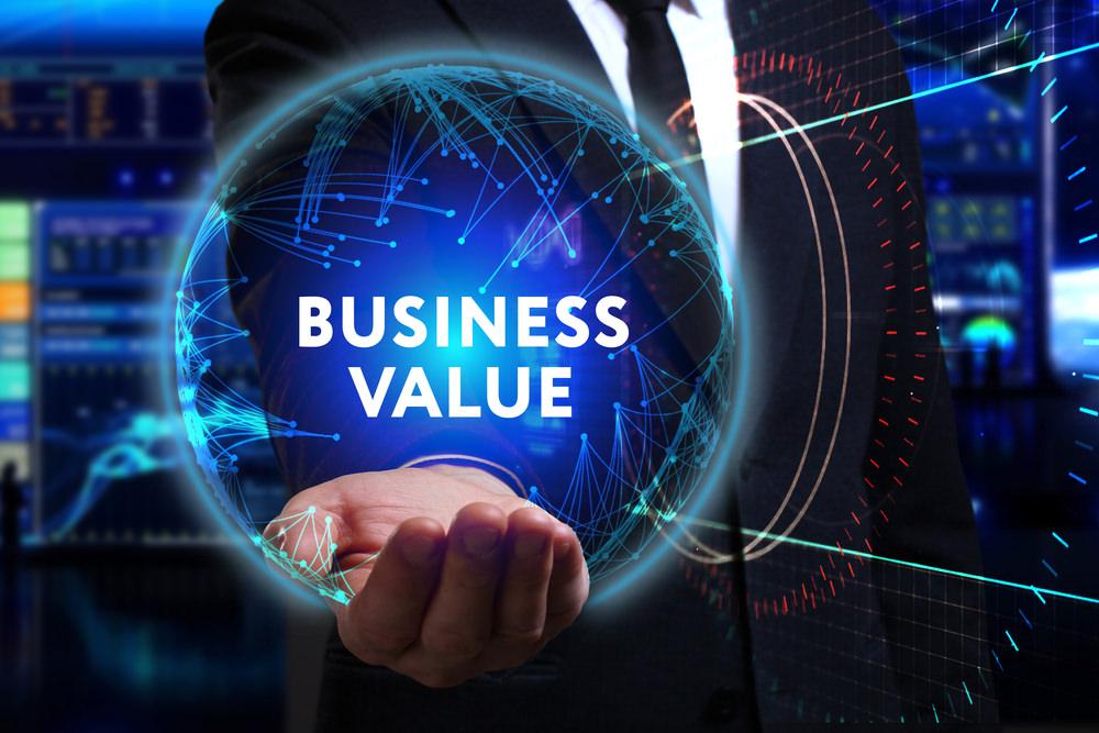 企業価値を高める映像制作