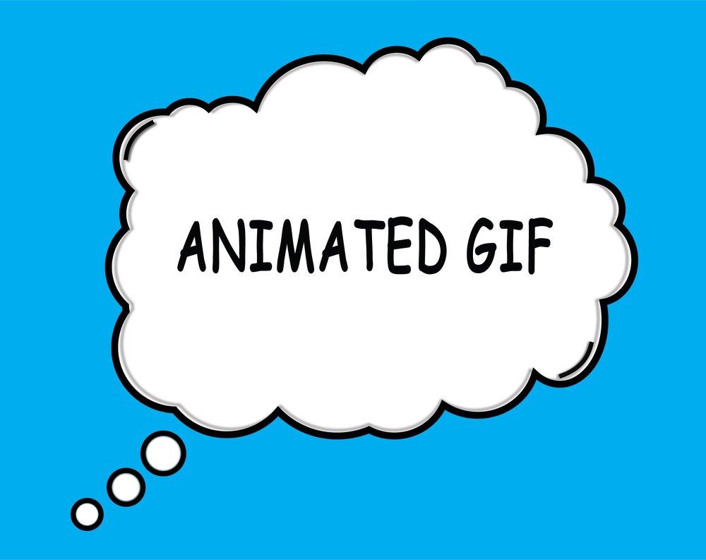 Facebookで利用できるGIFアニメーションの動画広告